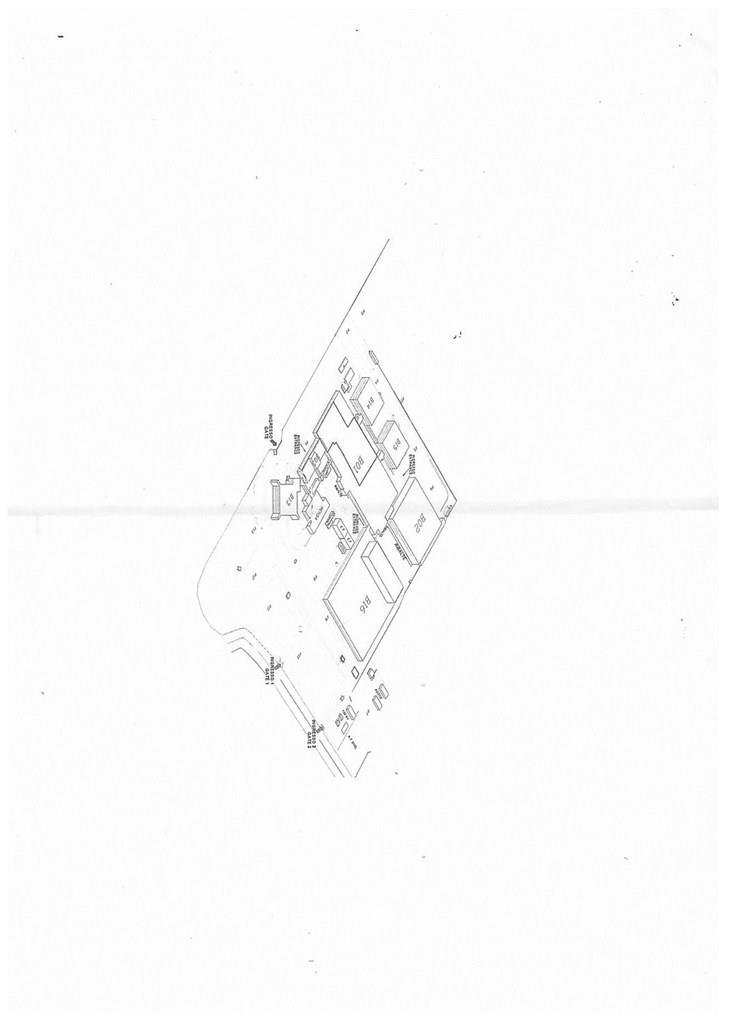 Vimercate – Capannone da 10000 mq