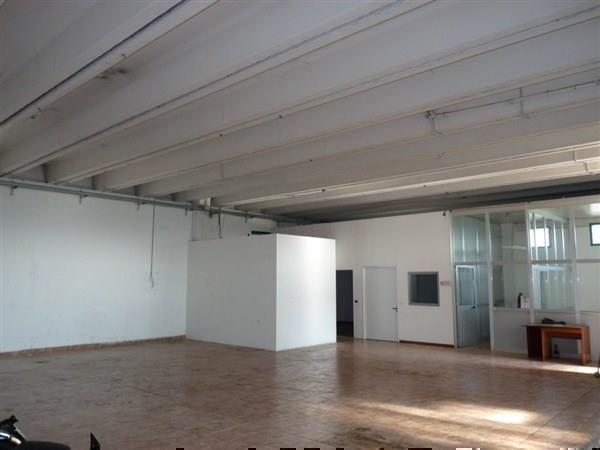 Bernareggio – Laboratorio di 250 mq
