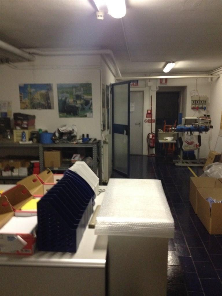 Cavenago di Brianza – Palazzina uffici