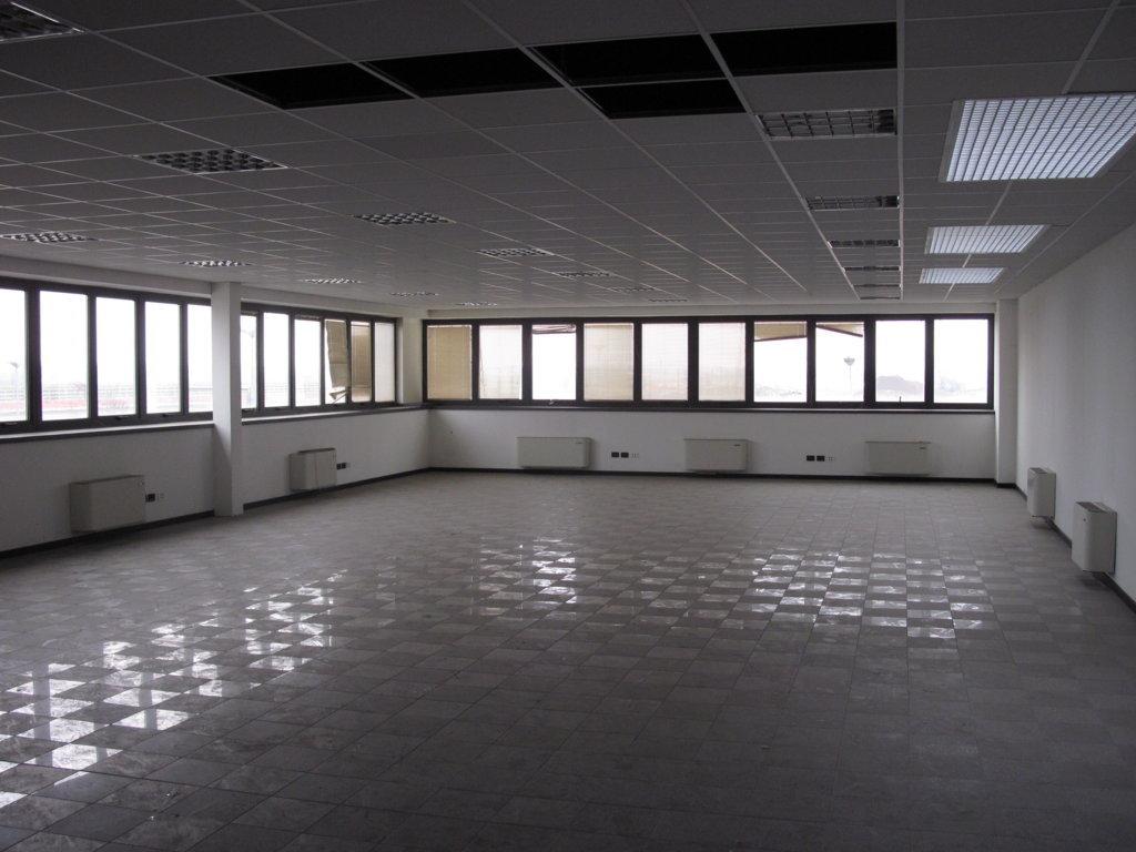 Caponago – Ufficio direzionale di 217 mq ca