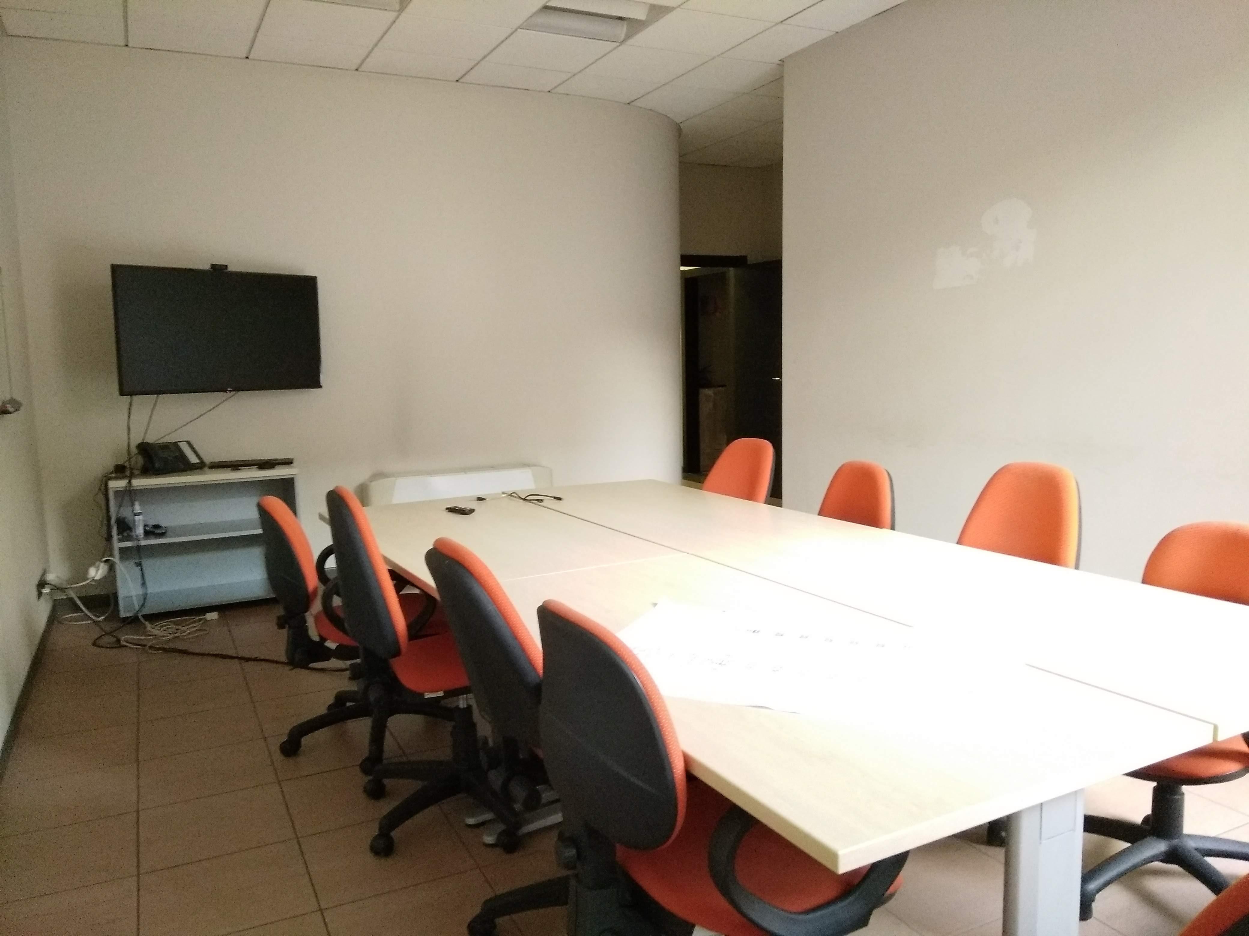 Concorezzo – Ufficio a reddito da 260 mq ca