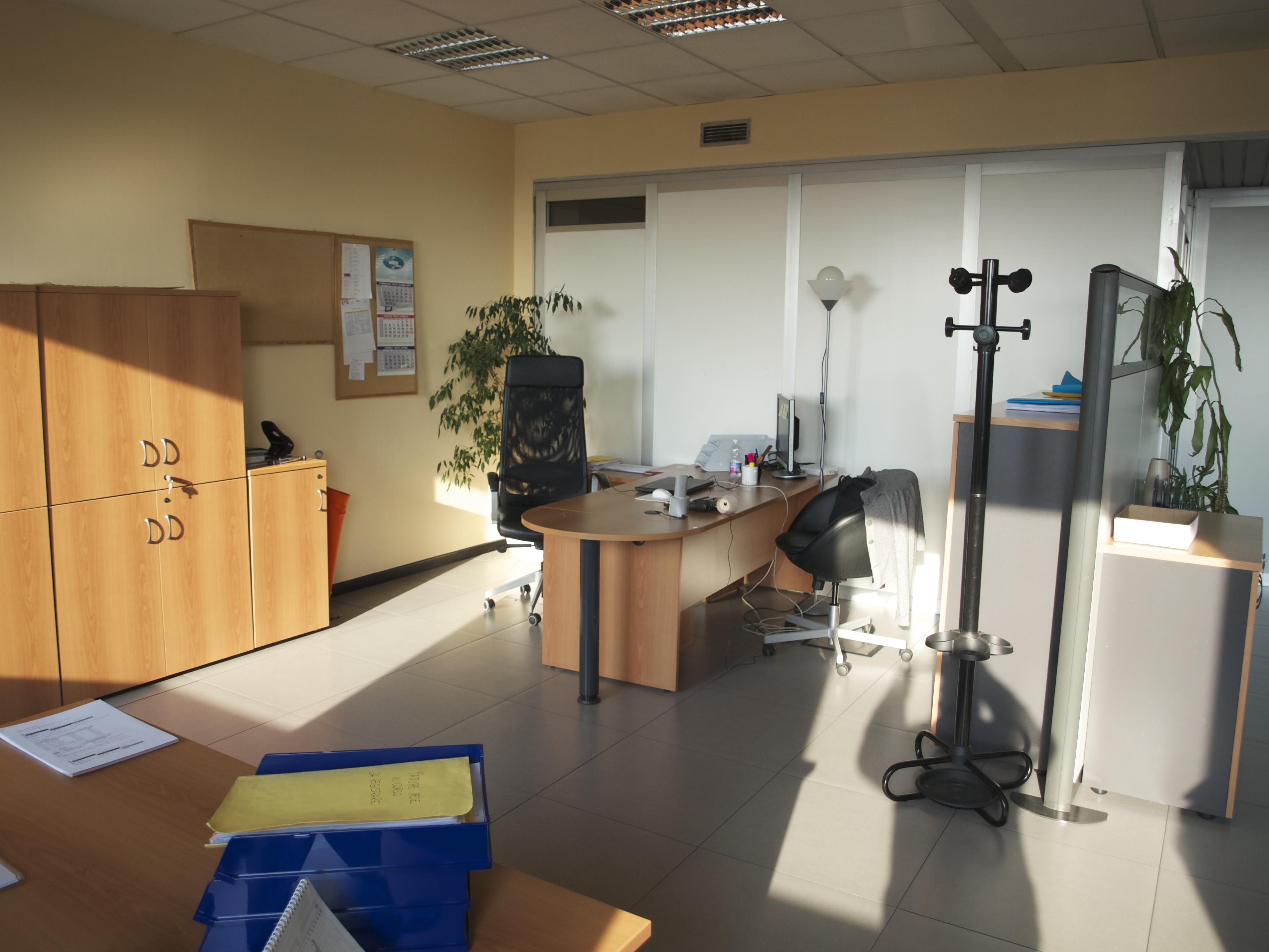 Carugate – Ufficio direzionale centro Ikea
