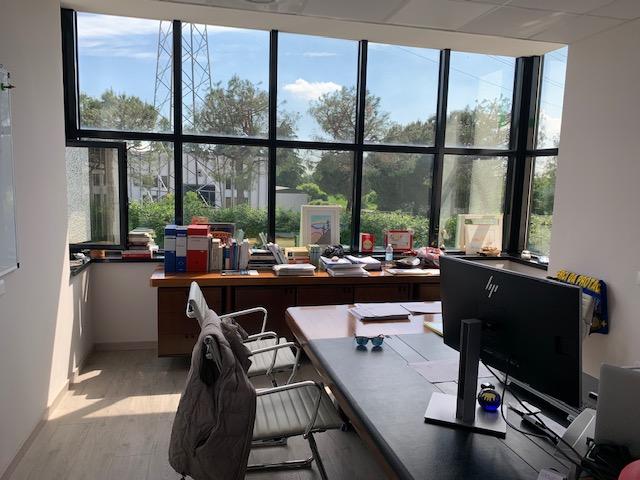 Agrate Brianza – ottimo ufficio di 250 mq