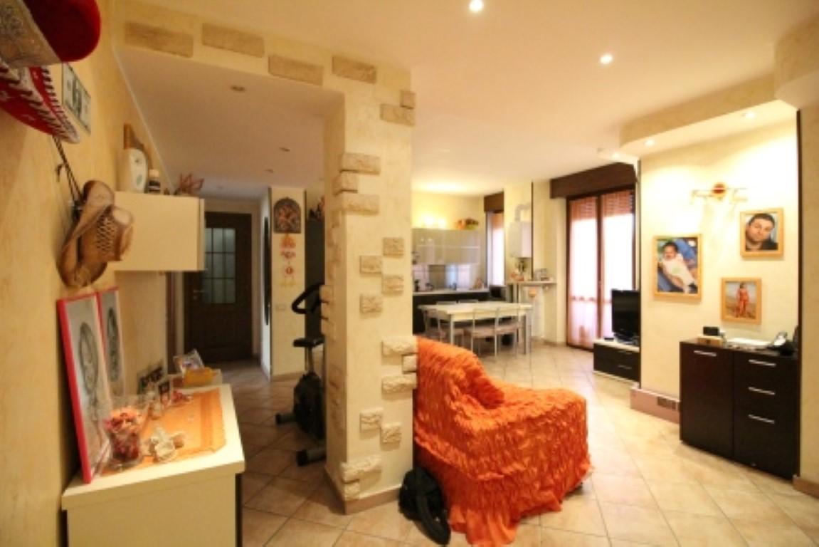 Bernareggio – Semi-centro –  Appartamento 2 locali