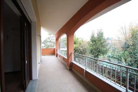 Bernareggio – 3/4 locali con terrazzo e mansarda – Agenzia Vendocasa ...
