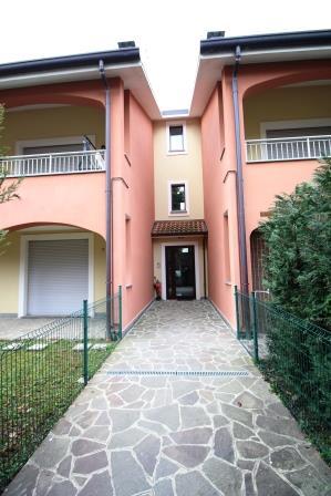 Bernareggio - 3/4 locali con terrazzo e mansarda - Agenzia Vendocasa ...