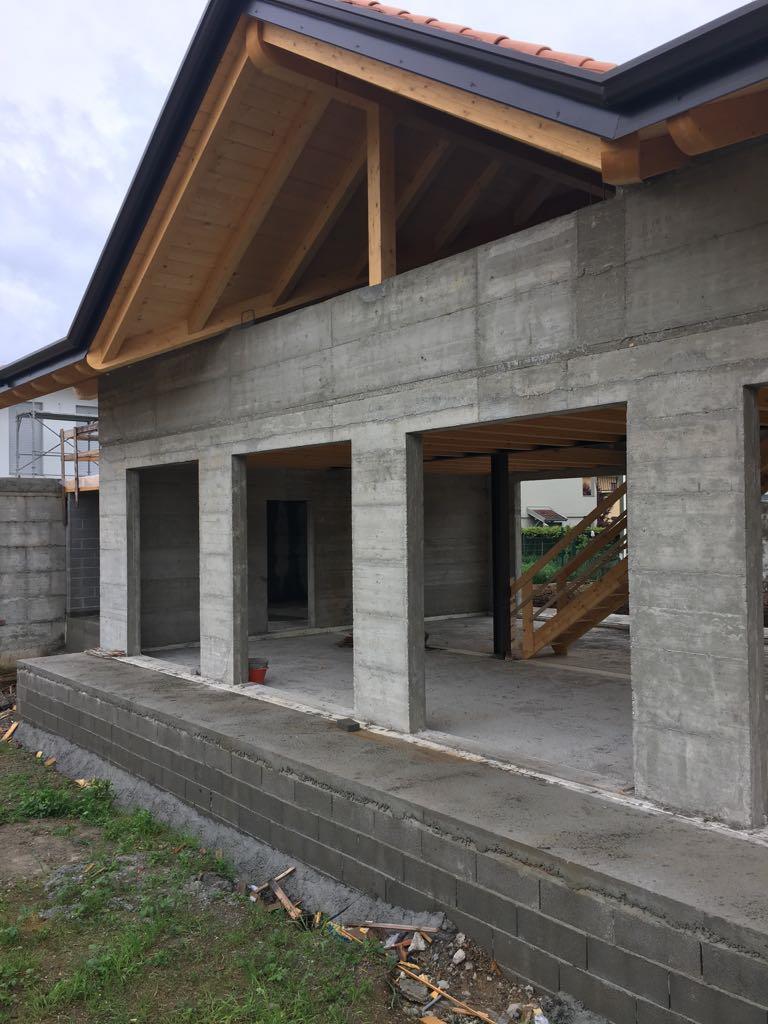 Vimercate villa singola in classe a agenzia vendocasa - Classe immobile ...