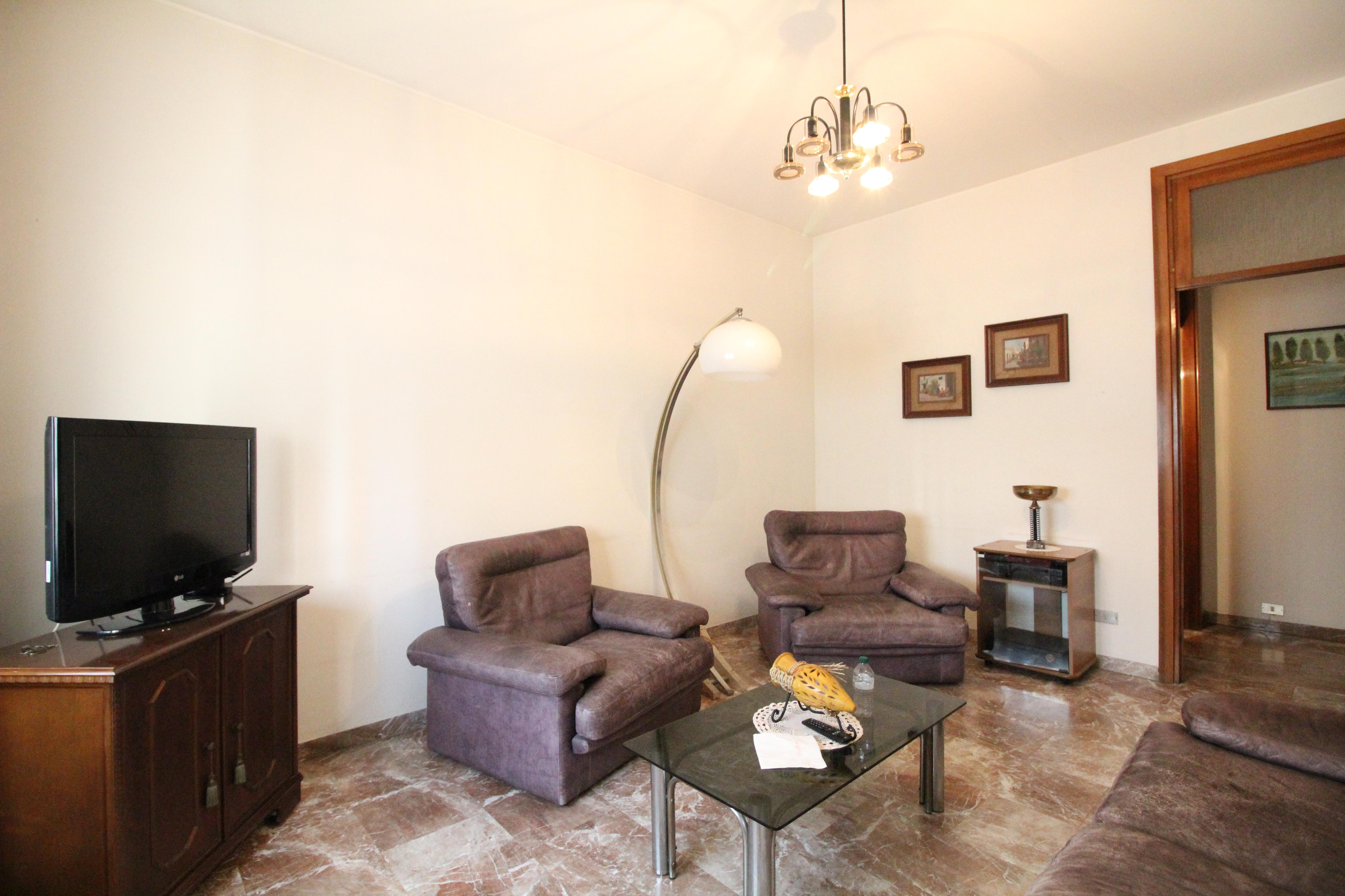 Trezzo sull'adda – bilocale con cucina abitabile e terrazzo di 20mq