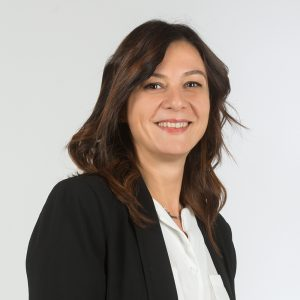 Simona Speltra